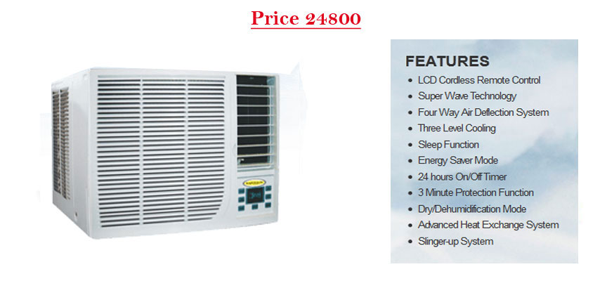 Buy online napoleon window ac dealers delhi split ac for 1 5 ton window ac price in delhi